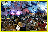 Oktoberfest in Fuengirola, during August